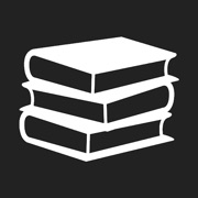 iCollect Books -- Bookshelf List Manager, Collector, Organizer & Inventory Database Buddy