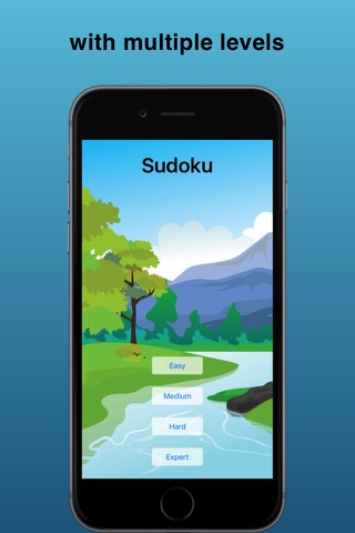 Sudoku World - Place numbers in the grid - náhled