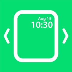 SkinsFace for Apple Watch