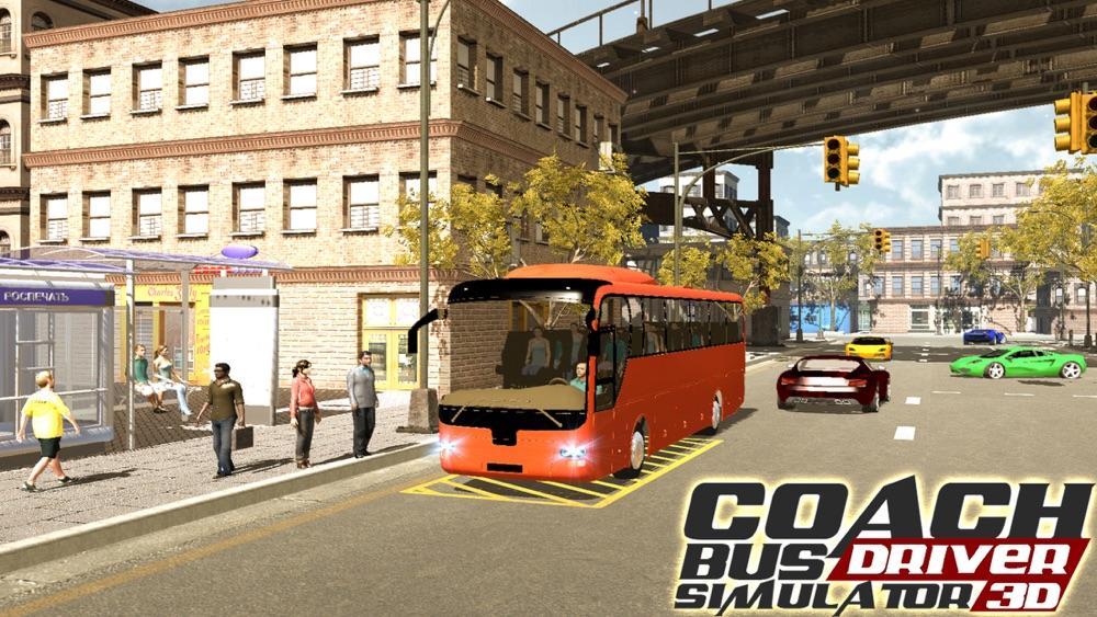 Coach Bus Driver Simulator 3d Cheat Codes