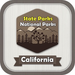California State Parks & National Parks Guide