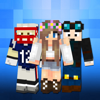 Skins for Minecraft - PE Skins - eDevGames, Inc.
