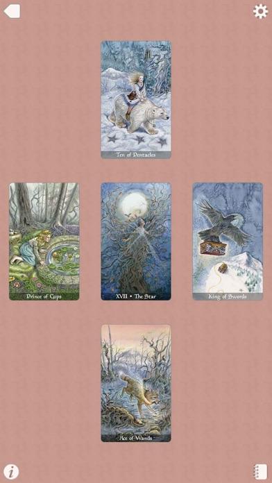 The Fairy Tale Tarot-4