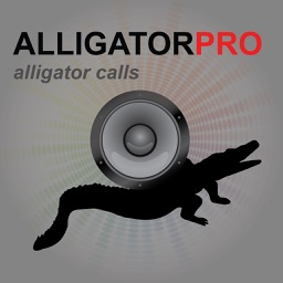 Alligator Hunting Calls - With Bluetooth - Ad Free