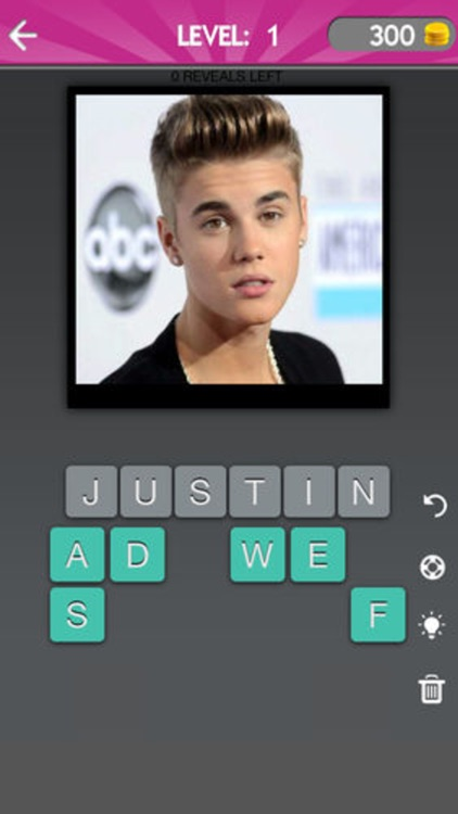 Celebrity Guess (guessing Celebrities quiz games)