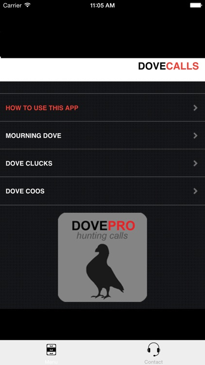 REAL Dove Sounds and Dove Calls for Bird Hunting! screenshot-2