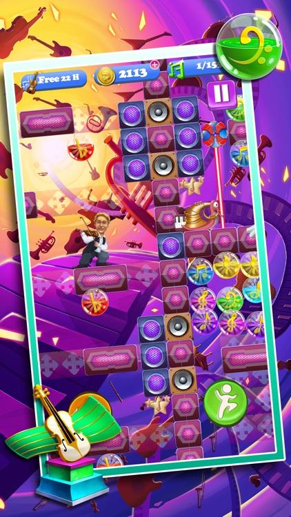 Super Gerry ! screenshot-4