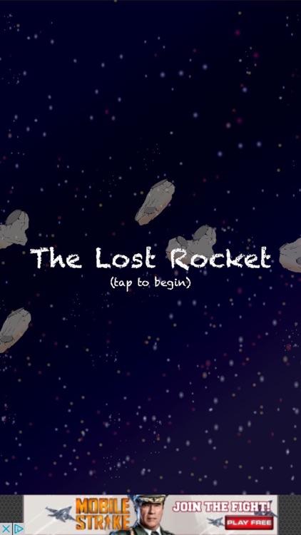 The Lost Rocket