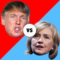 Codes for TRUMP vs HILLARY - Presidential Candidate Hack