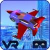 VR Flying Car Flight Simulator – The best game for google cardboard Virtual Reality