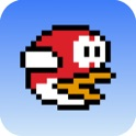 Flappy Ride - L'uccello Volante icon