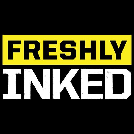 Freshly Inked Magazine icon