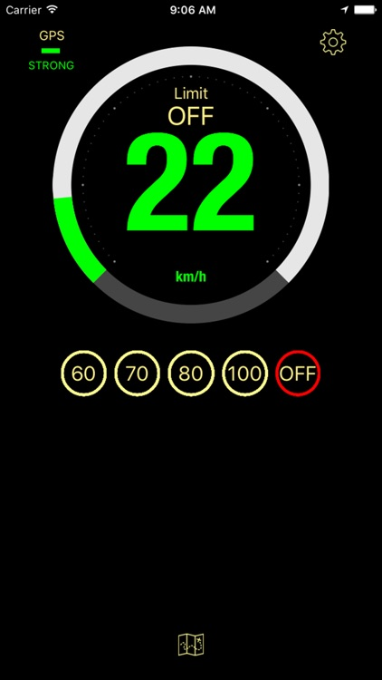 Speed Minder - Speedometer & Trip Log