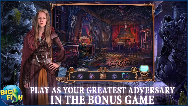 Mystery Case Files: Ravenhearst Unlocked - A Hidden Object Adventure screenshot-3