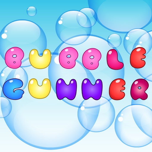 Bubble Gunner