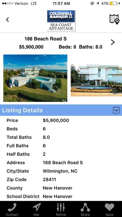 NC Homes for Sale screenshot-3