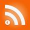 App Icon for Notícias de Economia App in Italy IOS App Store