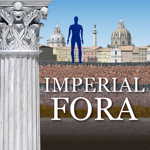 Imperial Fora