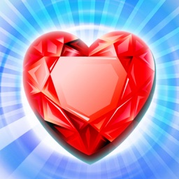 Jewely Journey: Gems Quest