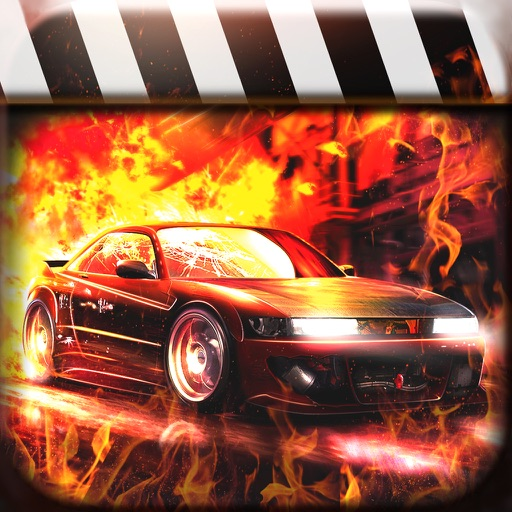 Action Movie FX Pro - Hollywood Style Special Effect Change.r & Extreme Photo Sticker Edit.or