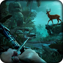 Demon Archer Safari Hunt