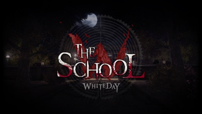 Screenshot from The School : White Day