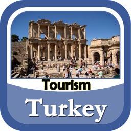 Turkey Tourism Travel Guide
