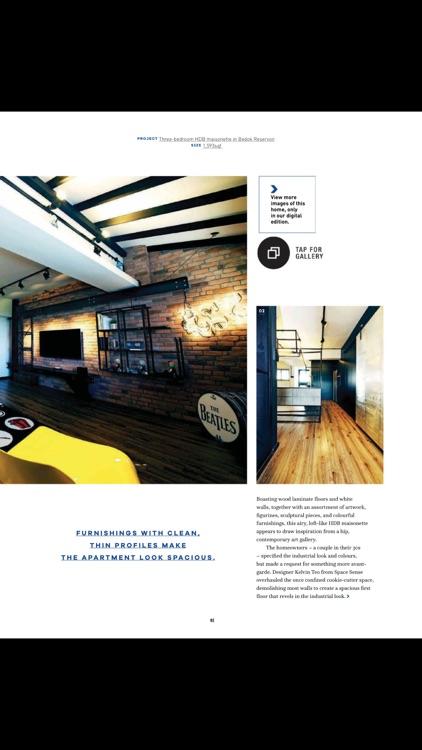 Home Decor Designer Showcase By Magzter Inc