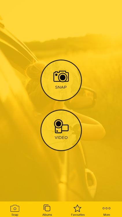 Snapfind - Find your photos fast
