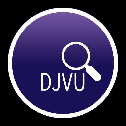 DjVu Viewer Master