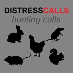 REAL Distress Calls for PREDATOR Hunting LITE - REAL Distress Hunting Calls!