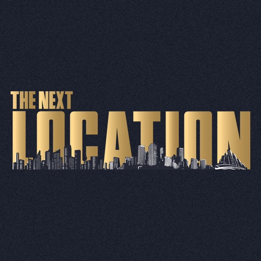 THE NEXT LOCATION