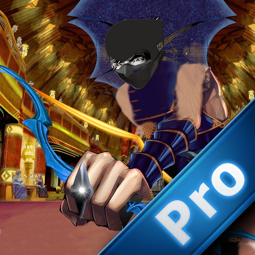A Ninja Archer Clan PRO - Archery Revenge Amazing
