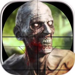 Zombie Shooter - 3D Simulator Game