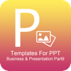 Templates For PPT (Business & Presentation Part9) Pack9 - Sharon Sharon