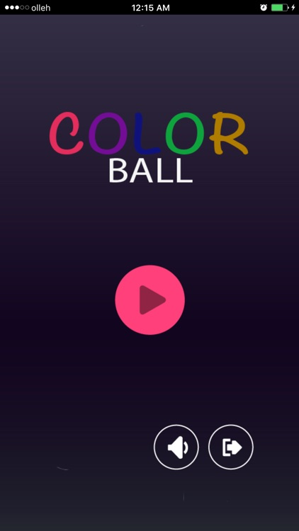 Color Ball: Jump and Switch