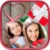 母亲节日温馨祝福贺卡制作&相框相机 -  让妈妈咪知道你的爱