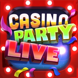 Casino Party Live