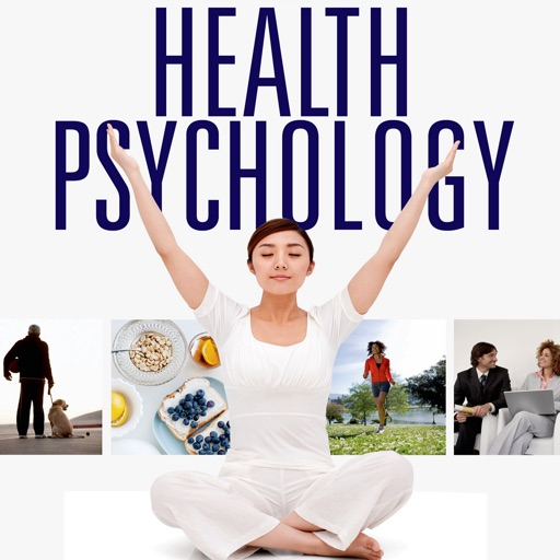 Health Psychology Glossary:Study Guide and Terminology Flashcard