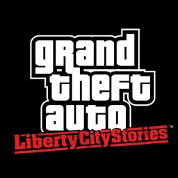 Ícone do app Grand Theft Auto: Liberty City Stories