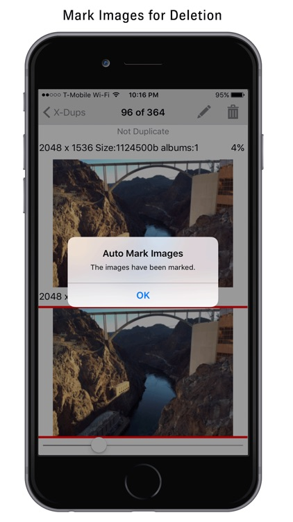 X-Dups - Remove duplicate and similar photos screenshot-2