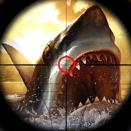 2016 Shark Spear-Fishing Adventure- Fish hunter Sports in Deep Sea icon