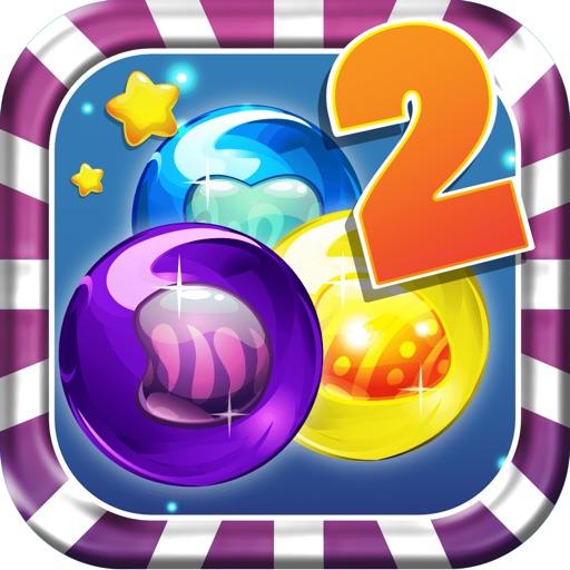 Super Candy Smash - Super Sonic Slash Match Pop Puzzle iOS App