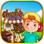 Chocolate Sweet Shop - Faire des bonbons et desserts fraise de cacao dans ce jeu d'aventure chef