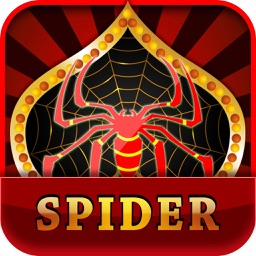 Spider Solitaire - Classic Card Game