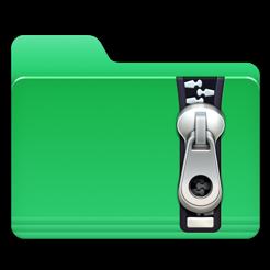 Extractor - Unarchive RAR, Zip, Tar, 7z & Bzip2 files on the