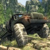 Truck Driver 3D : Offroad - iPhoneアプリ