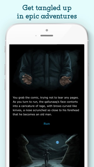Yarn - Interactive Stories on the App Store