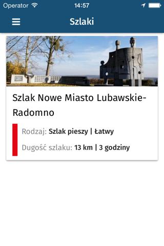 Powiat Nowomiejski - náhled