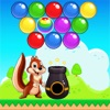 Bubble Shooter Free - Cool Squirrel